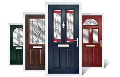 doors  sc 1 st  CS Glass (Cheltenham) & Composite doors installed for homes in Cheltenham