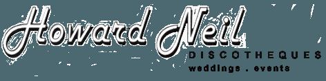 Howard Neil Discotheques company logo