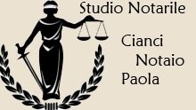 Notaio Cianci Paola