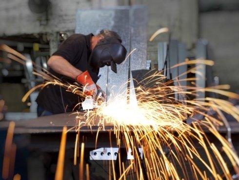 carpenteria acciaio