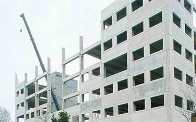 pilastri cemento armato