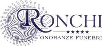 ONORANZE FUNEBRI RONCHI -LOGO