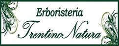 TRENTINONATURA ERBORISTERIA - LOGO
