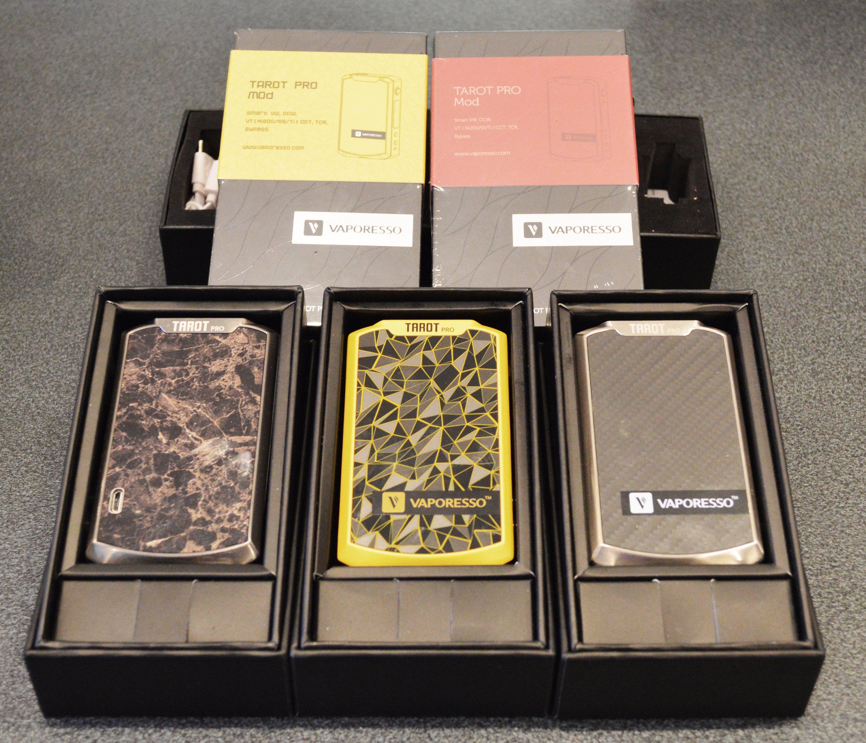 Accessori e Sigarette elettroniche presso Smoking Aces a Gaggiolo di Cantello (VA)