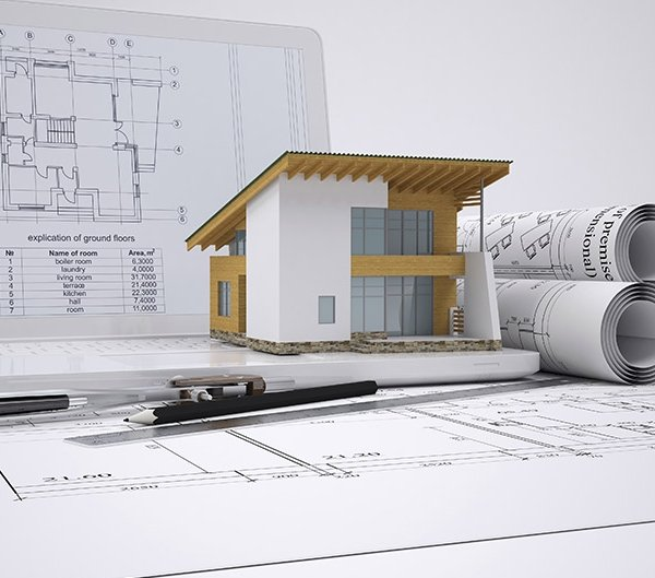 general engineering for residential properties