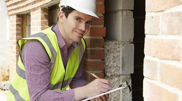 Professional Building Inspectors
