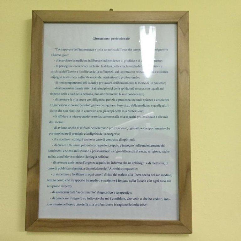 Studio Dentistico Filippello Dr. Daniele