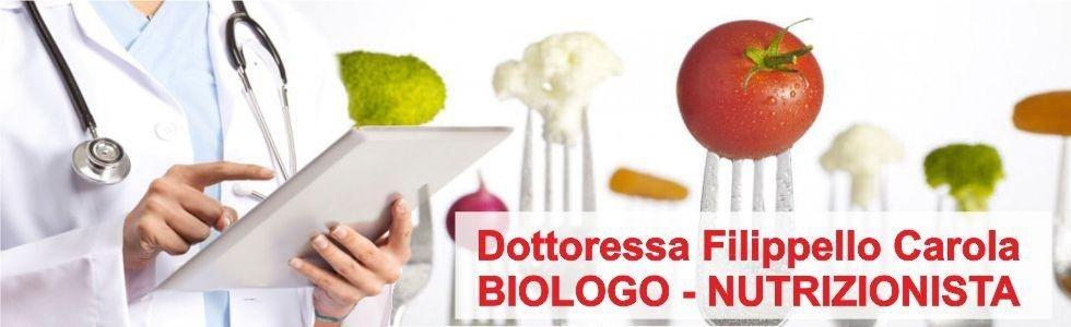 filippello carola biologo nutrizionista