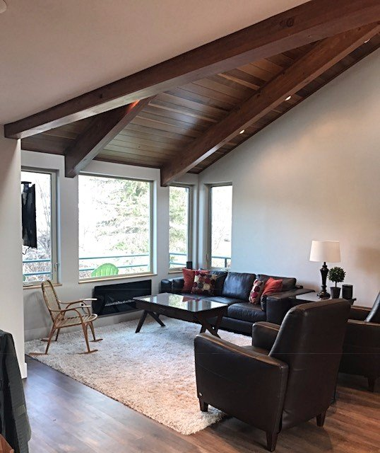Condo Or Townhouse For Rent: Vacation Rental, Condo Rentals, Girdwood Rentals