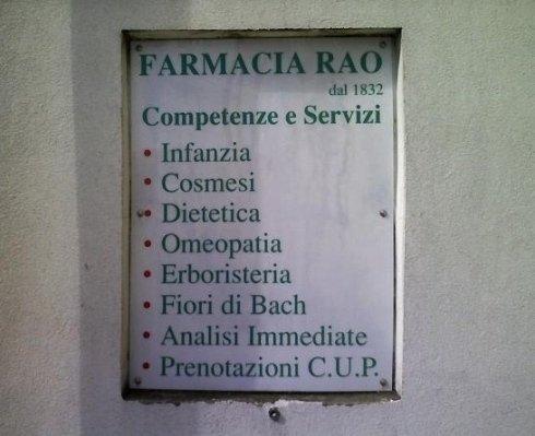 Farmacia Rao