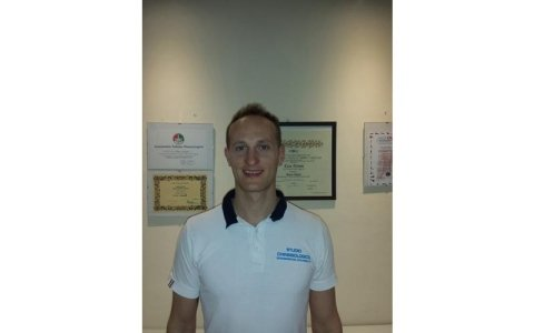 dottore fisioterapista
