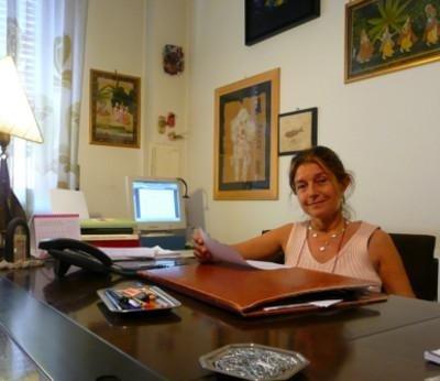 Avvocato Susy Malcisi