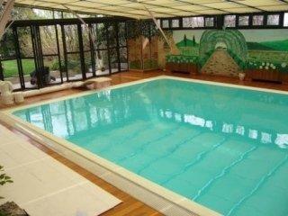 Attrezzature per piscine