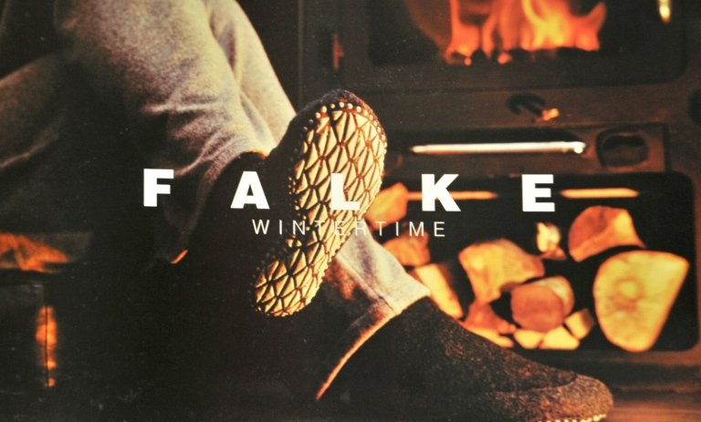 Falke Uomo