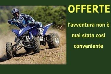 offerte quad