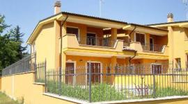 Villetta a schiera in VENDITA a Tivoli
