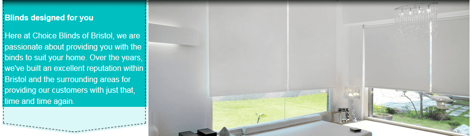 To save money new blinds in Bristol call 01179 613 336