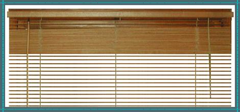 Wood Slat