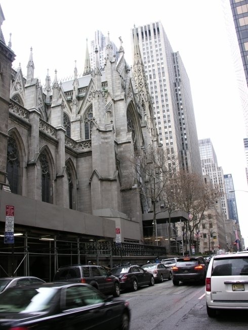 CATTEDRALE St. PATRICK