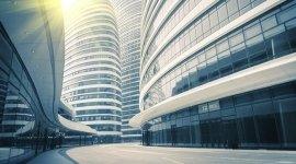 settore immobiliare, case, ville e condomini