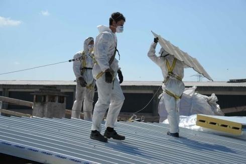 risanamento tetti