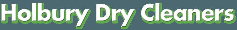 Holbury Dry Cleaners logo