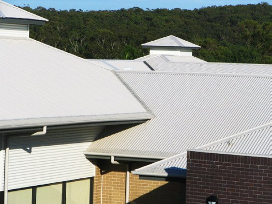 lorn roofing products