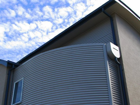 lorn roofing roof products