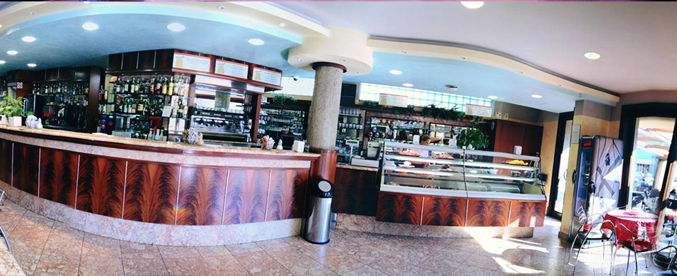 Bar Ristorante Gelateria Su Nuraghe Nora