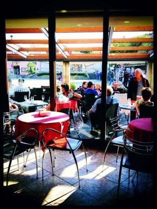 Su Nuraghe Pula gelateria bar ristorante pizzeria