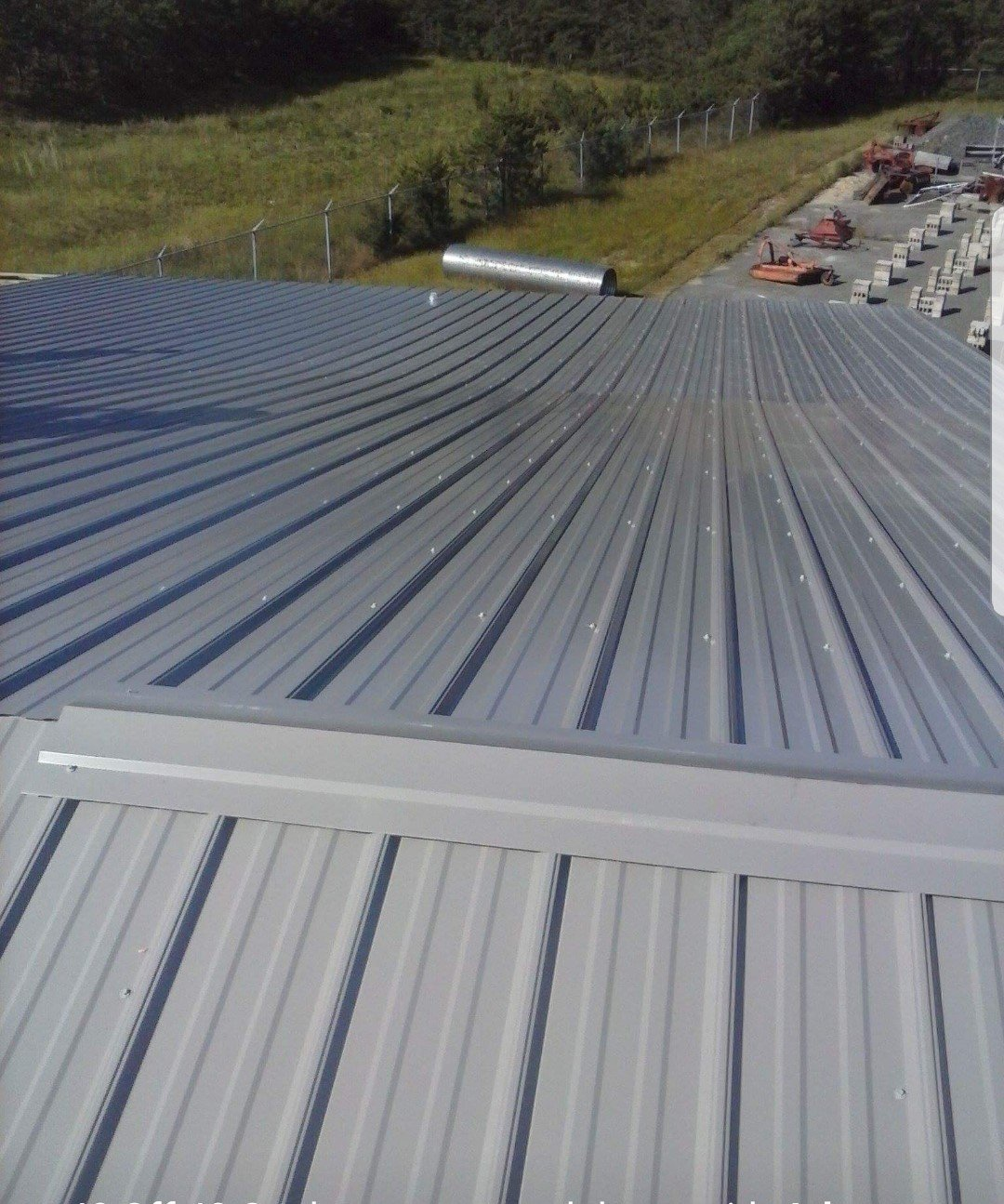 Metal Roofing Suncook Hampton Laconia Nh Metal Roofs