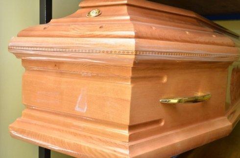 sepolcro, cassa funebre, articoli funerari