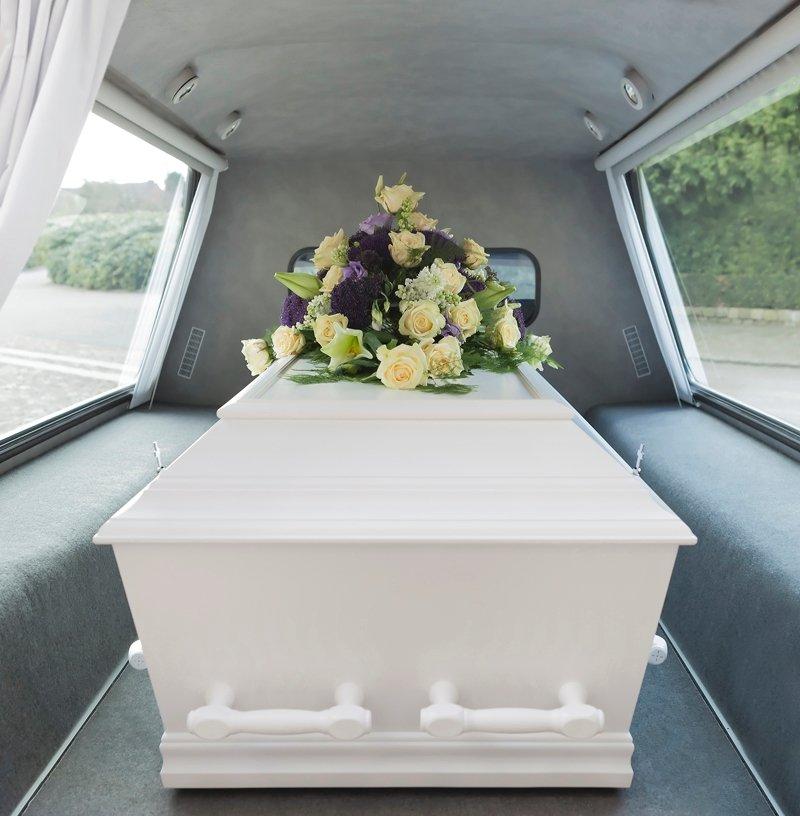 funerali completi, servizi funebri