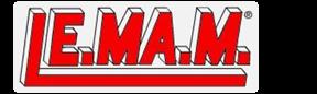 logo LE.MA.M.
