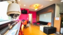 telecamere a circuito chiuso, apparecchi per la sicurezza, telecamere a controllo remoto