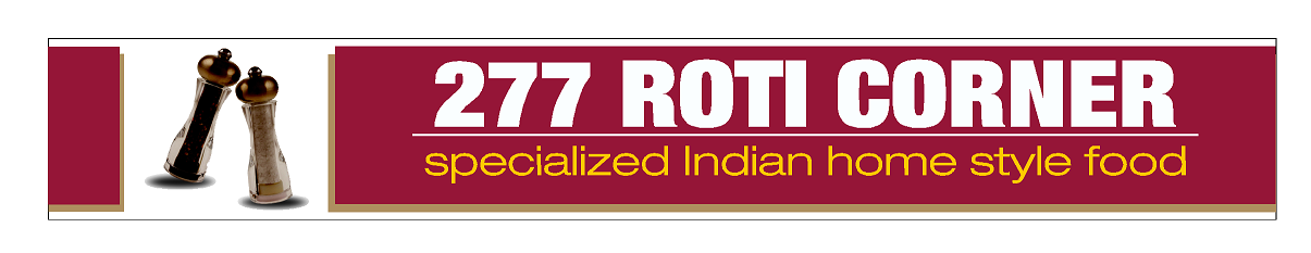 Logo of 277 Roti Corner