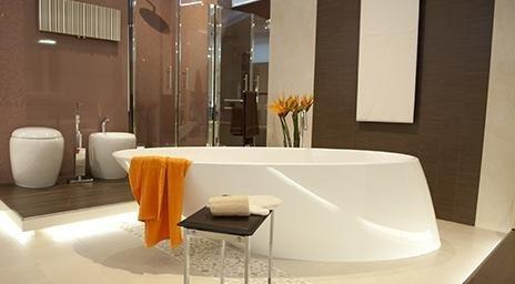Complementi d'arredo per il bagno