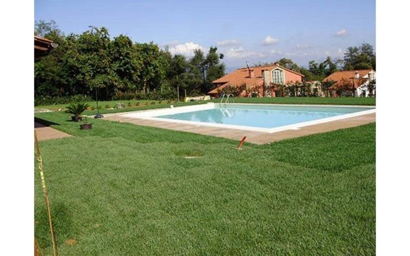 Pavimenti per piscine
