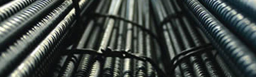 lavorazione tondini in ferro
