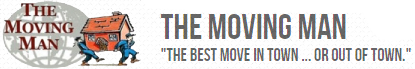 The Moving Man logo