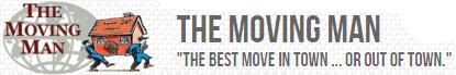 The Moving Man logo
