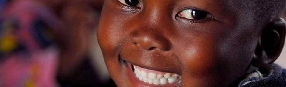 Dentista esperto bambini