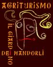 AGRITURISMO IL GIARDINO DEI MANDORLI - LOGO