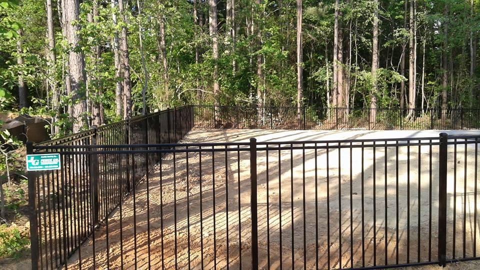 Vinyl Fence Installation Mooresville, NC