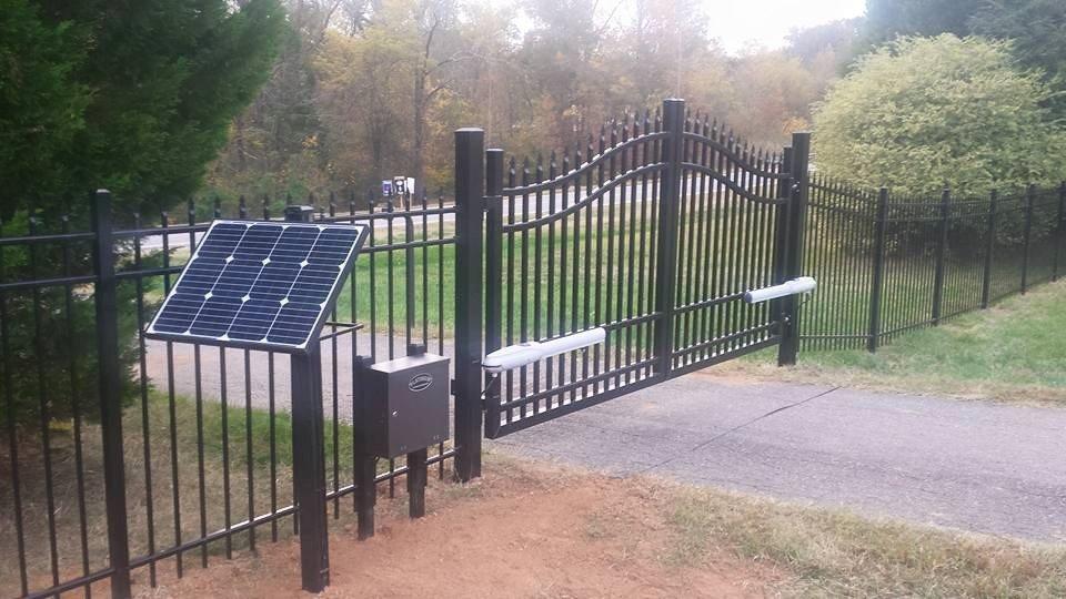 Fencing Contractor Gastonia, NC