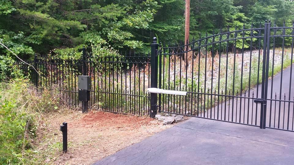 Fencing Contractor Statesville, NC