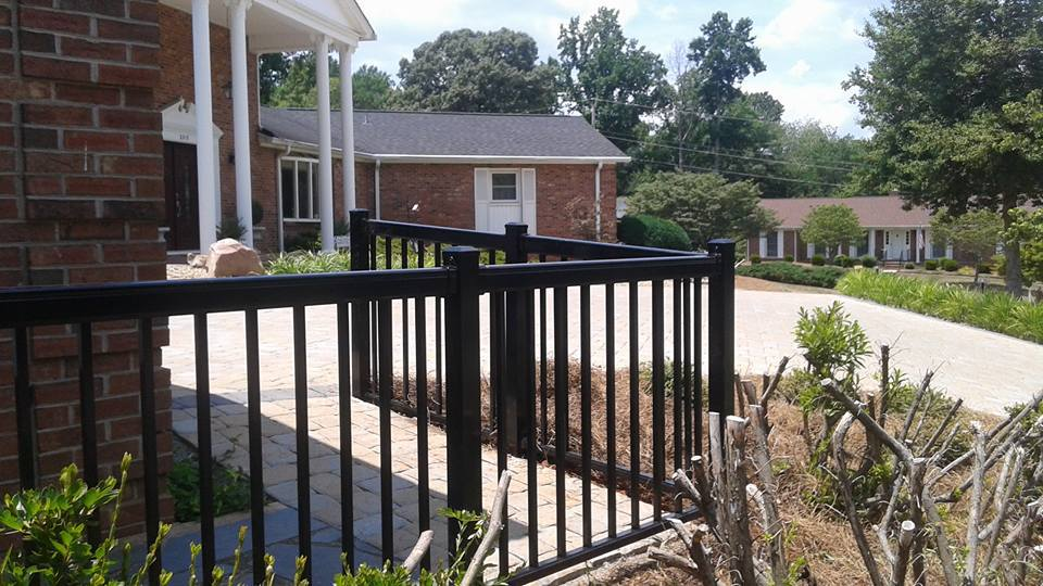 Gallery Fencing Contractor In Belmont Nc J Amp G Fence Co