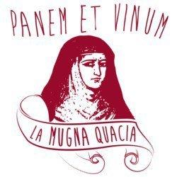 OSTERIA LA MUGNA QUACIA logo