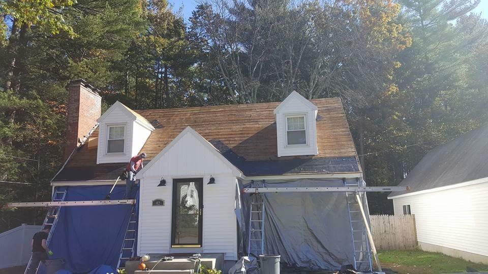 Portfolio Eaton Exteriors Roofing And Construction