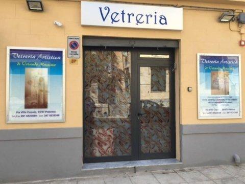 vetreria Palermo